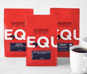 Equator World Coffee Collection