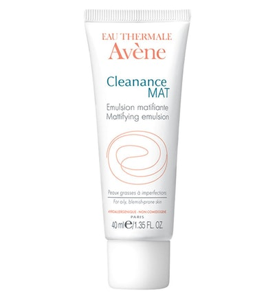Avène Cleanance MAT Mattifying Emulsion