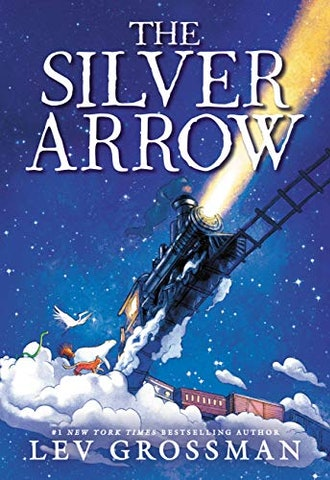The Silver Arrow, Kindle edition
