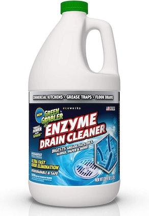 Green Gobbler Enzyme Drain Cleaner (1 Gallon)