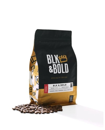 Coffee Blend Dark Roast