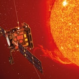 The Solar Orbiter will capture the closest-ever images of the Sun ever very soon