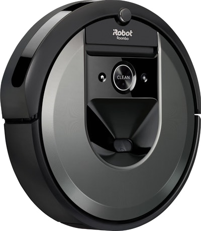 Roomba i7 + WiFi