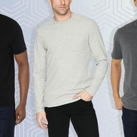 The 7 softest T-shirts