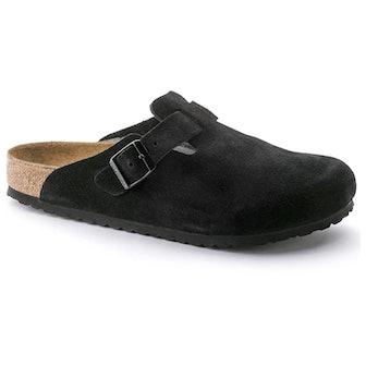 Boston Soft Footbed