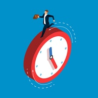 Study: The timing of exercise could help reset a misaligned body clock