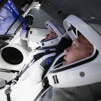 Have you got what it takes to become an astronaut in the era of SpaceX?