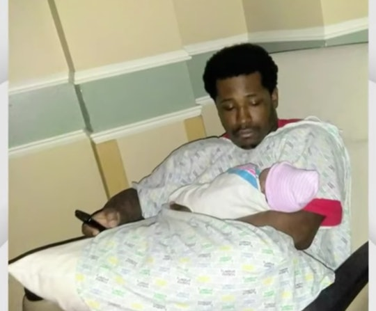 Rayshard Brooks was killed hours after celebrating his daughter's eighth birthday.