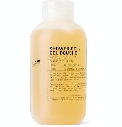 Shower Gel - Mandarin
