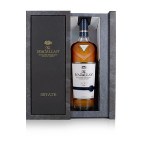 The Macallan Estate Whiskey