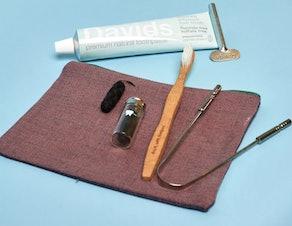 ZW Oral Care Kit
