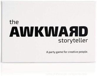 The Awkward Storyteller Party Game
