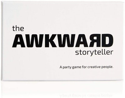 The Awkward Storyteller Party Game