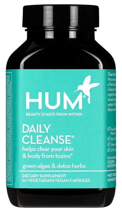 HUM Daily Cleanse (60 Count)