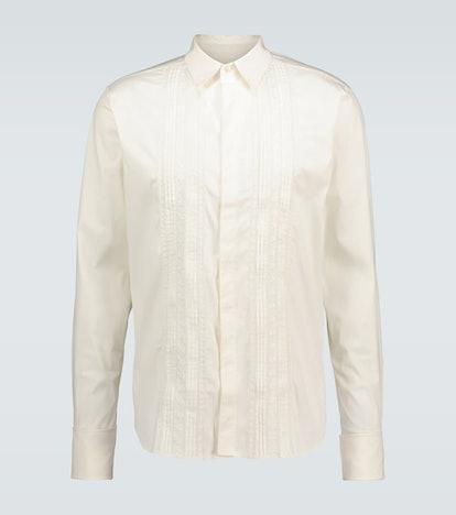 Santiago Guayabera Shirt