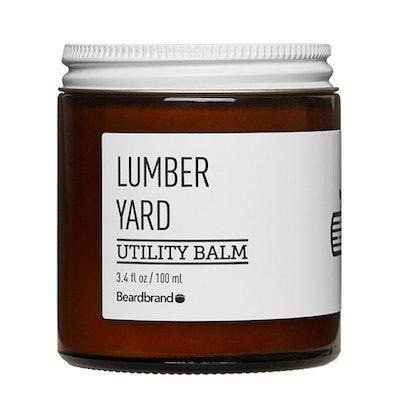 Lumber Yard Utility Balm