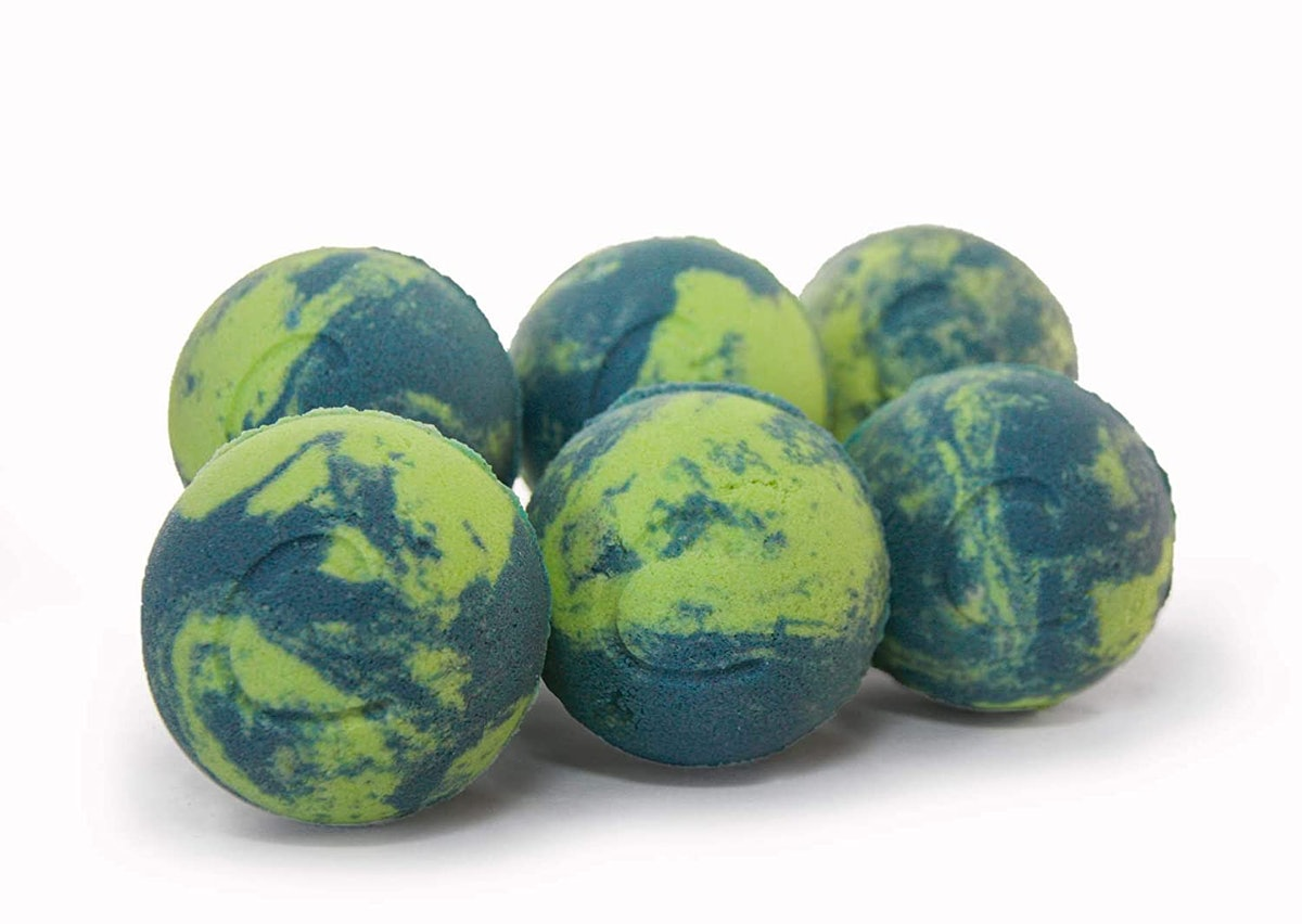 Cosset Bath Bombs in Gravity (Pack of 6)