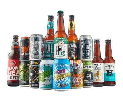 2 Months Craft Beer Subscription