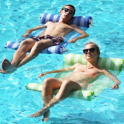 FindUWill Swimming Hammocks (2-Pack)