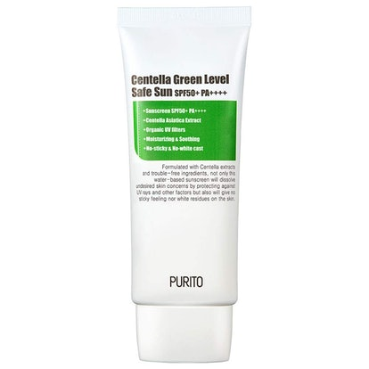 Purito Centella Green Level Unscented Sun SPF 50+/PA++++