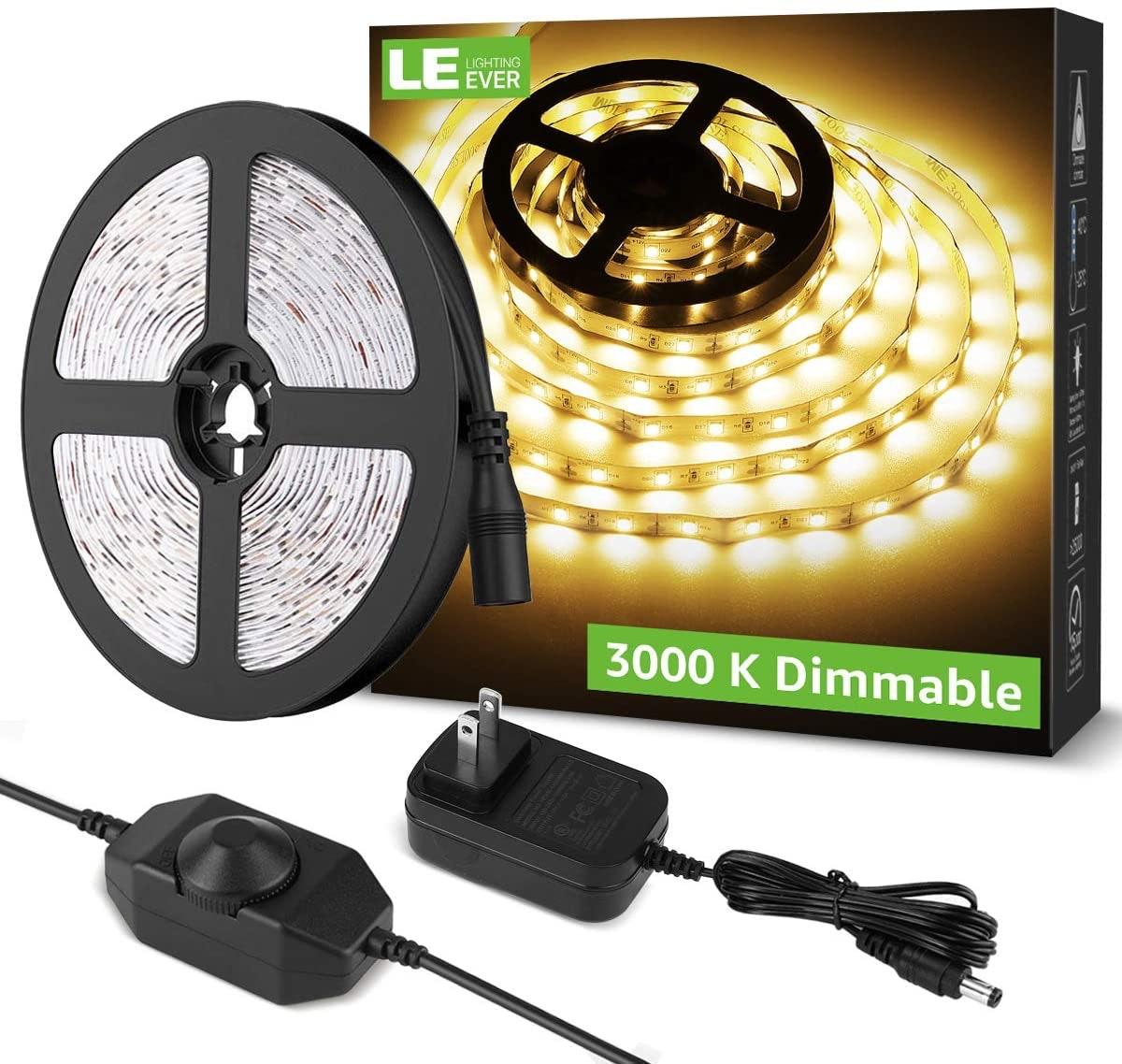 LE LED Strip Light
