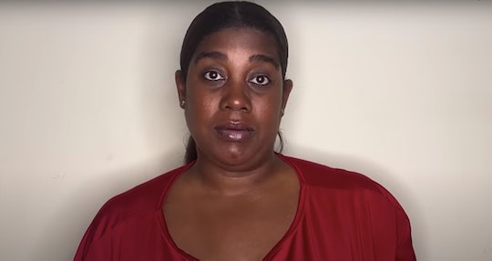 A group of Black mothers ask people when their babies became a threat.