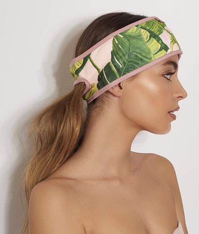 Kitsch Spa Headband