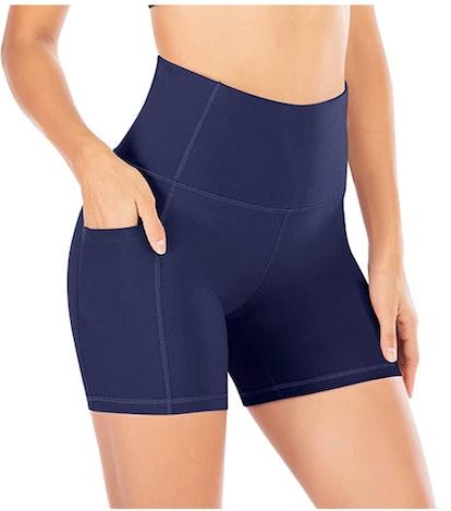 Ewedoos Biker Shorts
