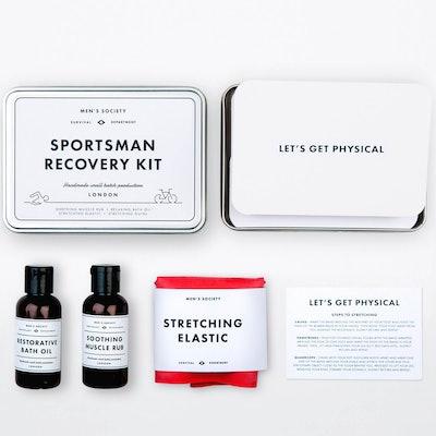 Sportsman Recovery Kit