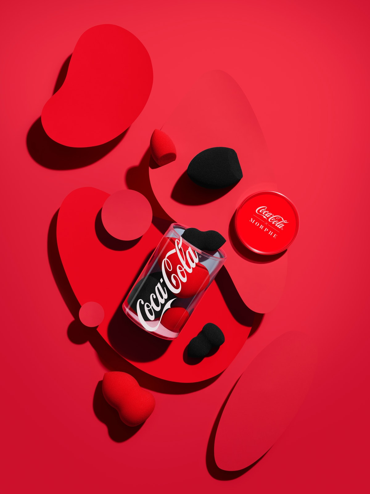 Morphe x Coca-Cola The Quench Pack