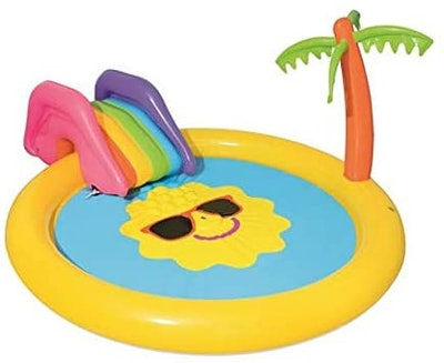 Bestway 53071E Sunnyland Splash Play Pool Kids