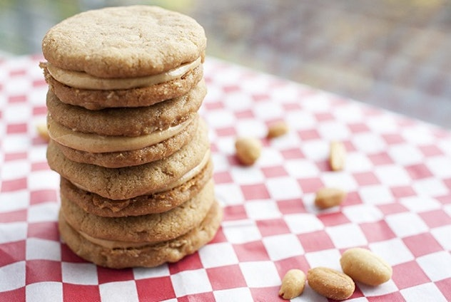 cookie recipes to make without eggs