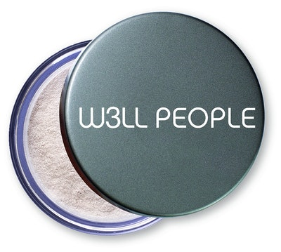 W3LL PEOPLE Natural Bio Brightener Invisible Powder
