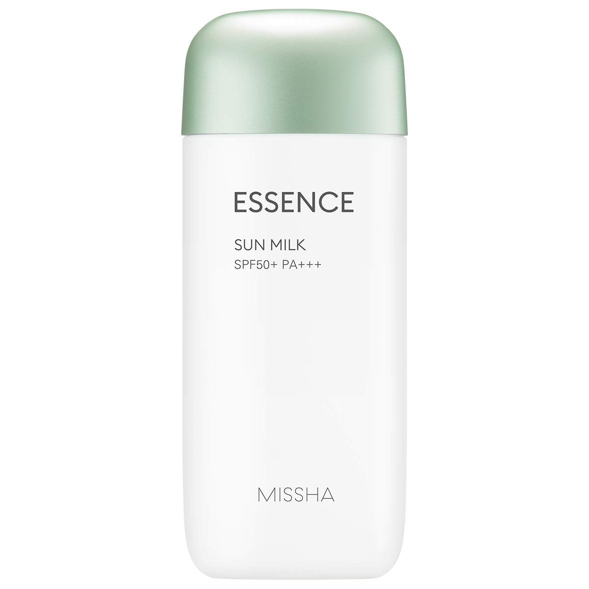 Missha All-Around Safe Block Essence Sun Milk SPF 50+/PA+++