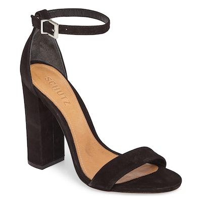 Schutz Enida Strappy Sandal