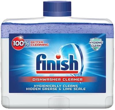 Finish Dual Action Dishwasher Cleaner (1 Use)
