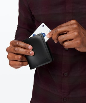 More Miles Wallet