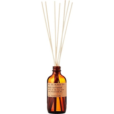 P.F. Candle Co. Black Fig Reed Diffuser