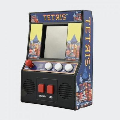 Tetris Mini Arcade Game
