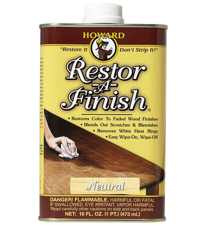 Howard Products Restor-A-Finish
