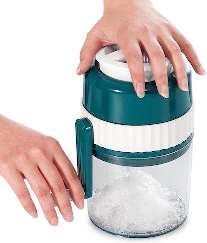 MANBA Ice Shaver and Snow Cone Machine