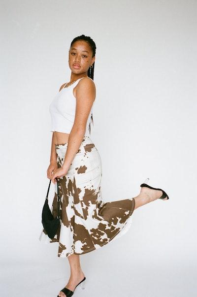 Gaudi Skirt