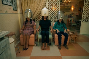 'Umbrella Academy' Season 2 (via Netflix press site)