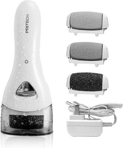 PRITECH Electric Feet Callus Removers