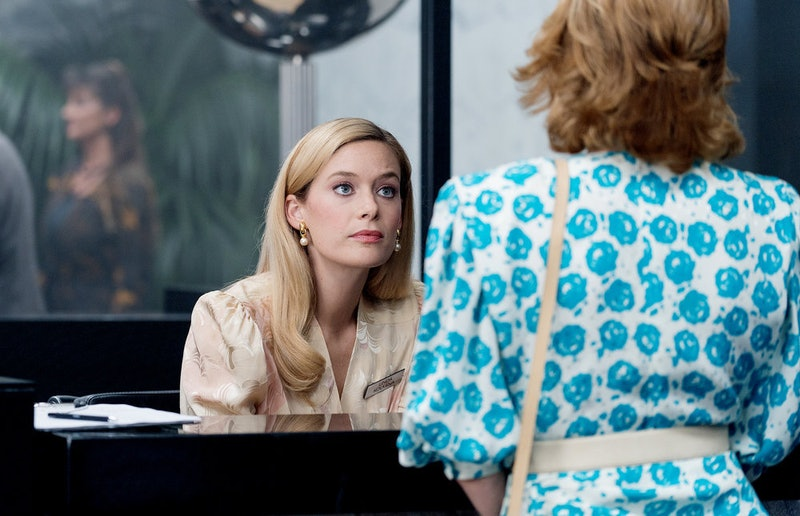 Rachel Keller as Linda Kolkena in 'Dirty John' VIA NBC PRESS SITE