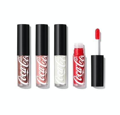 Morphe x Coca-Cola Lip In The Moment