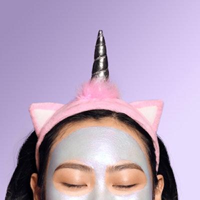 I DEW CARE Spa Headband