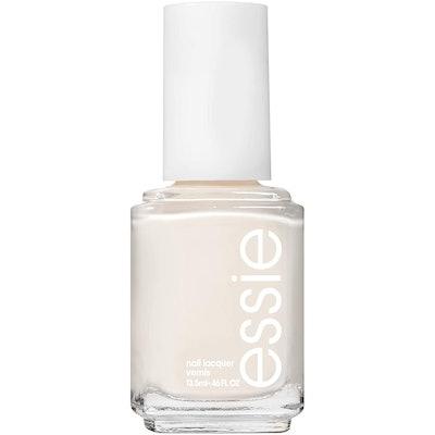 Essie Nail Polish, Marshmallow