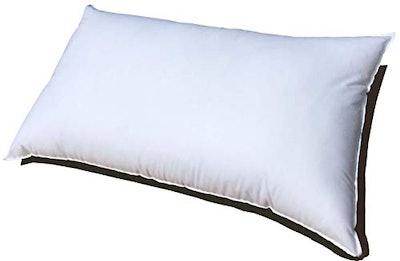 Pillowflex 14x36 Inch Premium Polyester Filled Pillow Form Insert