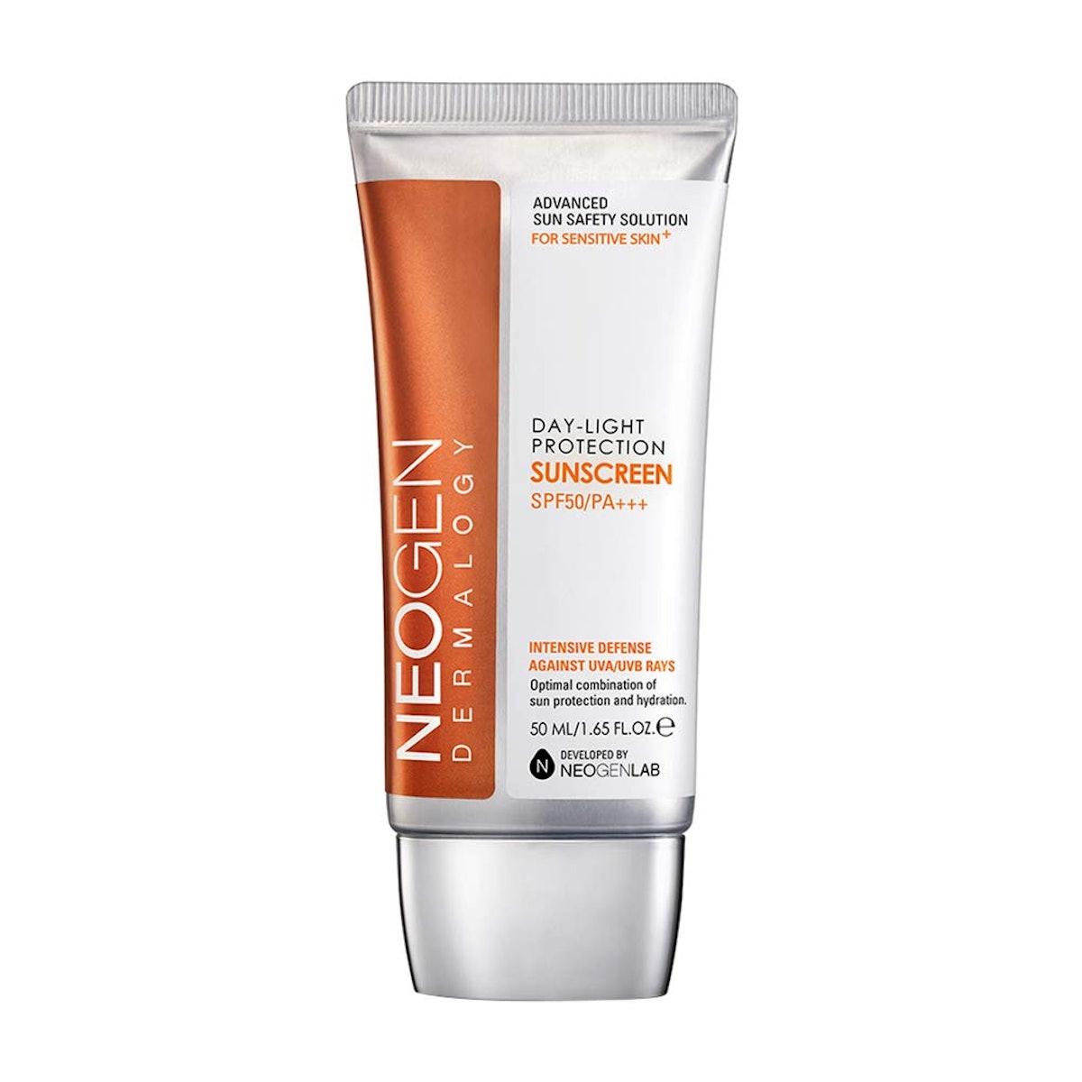 Neogen Dermalogy Day-Light Protection Sunscreen SPF 50/PA+++